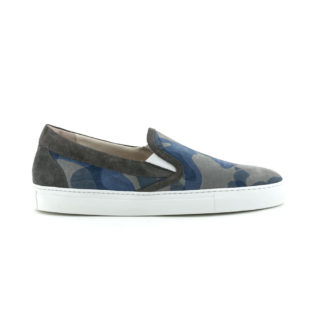 slip-on-camouflage-colored